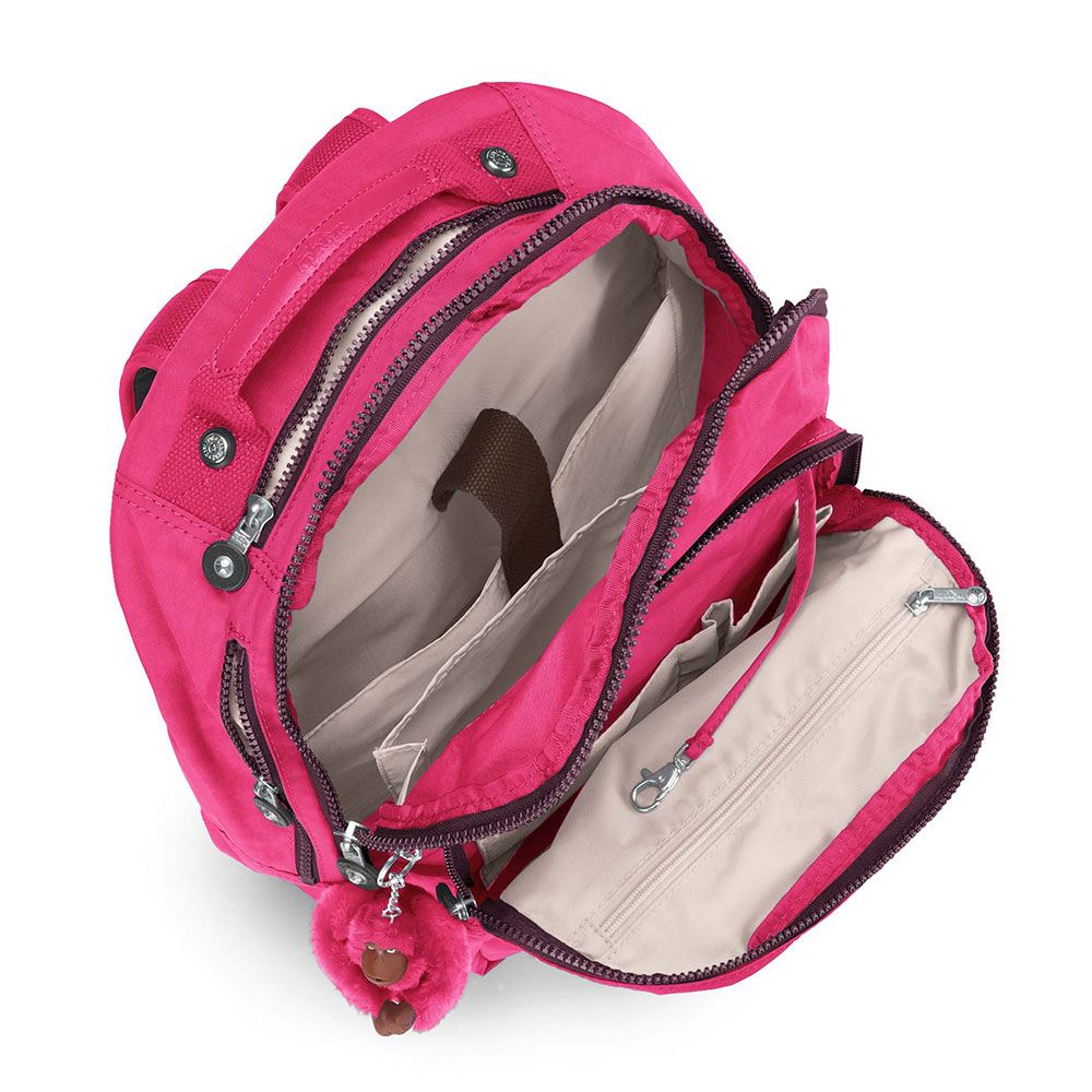 b3837650b Kipling Online Store | México Bag Organization, School Supplies, Mexico,  Backpacks, Pencil