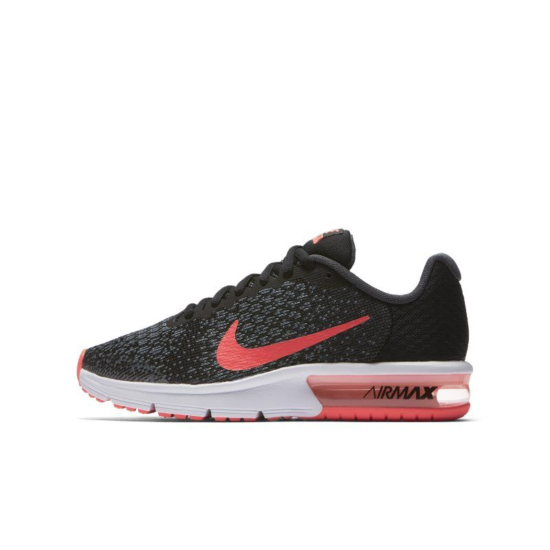 Air Max Sequent 2 Older Kids' Running Shoe   Nike air, Nike