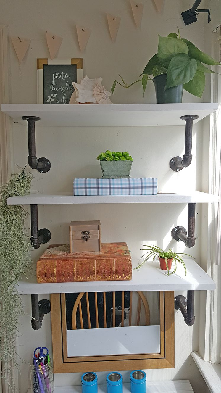 Diy Shelves With Images