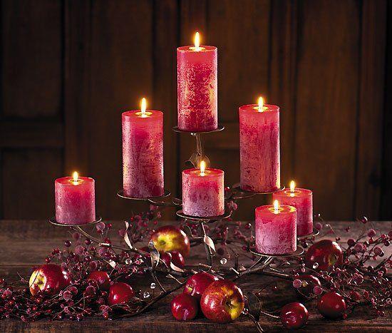 Attractive And Beautiful Candles Schone Kerzen Kerzen