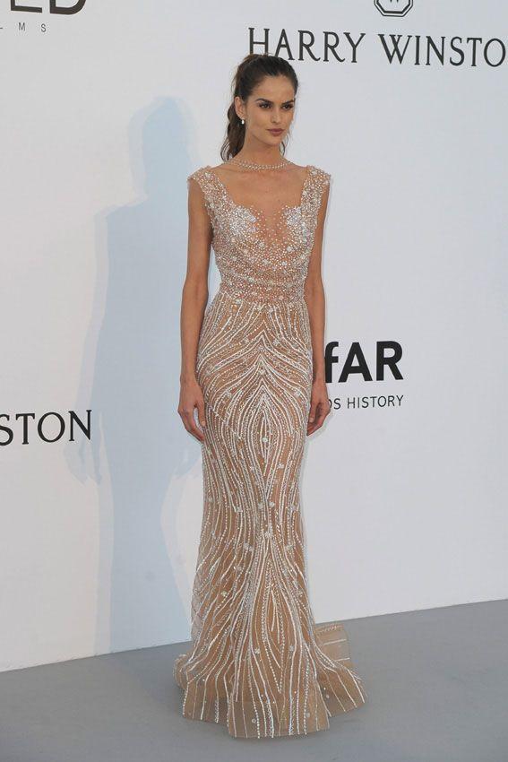 28e787c2f Gala amfAR  La noche más espectacular de Cannes