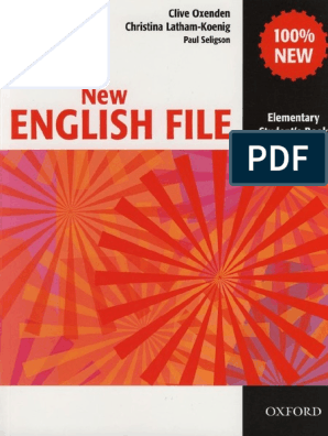 New English File Beginners Workbook Pdf Semiotics Linguistics Teacher Books English File English Course