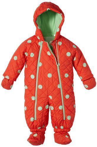 ceee5c0feb6e TOM TAILOR Kids Baby Mädchen Overall 35207670021 sweet dot  Amazon.de   Bekleidung