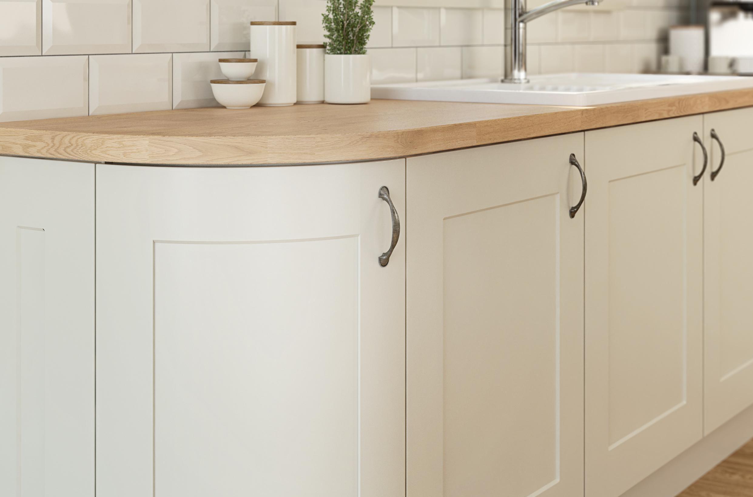 IT Stonefield Stone Classic Style DIY at B Kitchen
