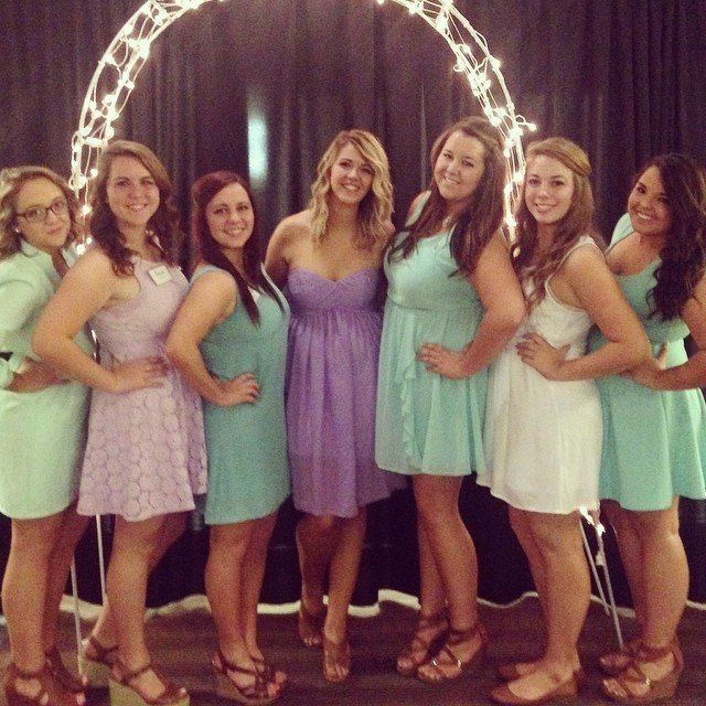 22 things all sorority girls know