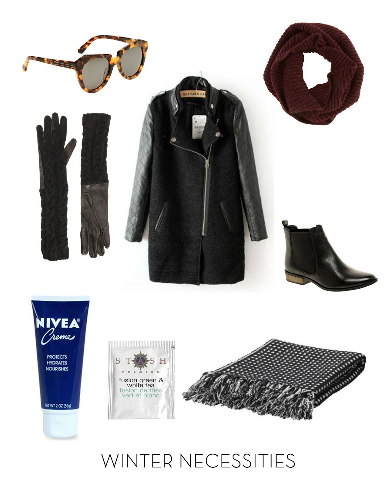 Photo of AS LIGHT AS A FEATHER | Winter Necessities