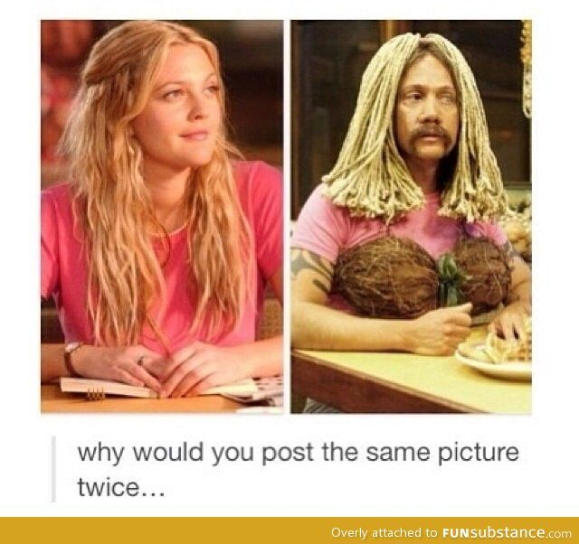 Funny pics, memes and trending stories 50 first dates