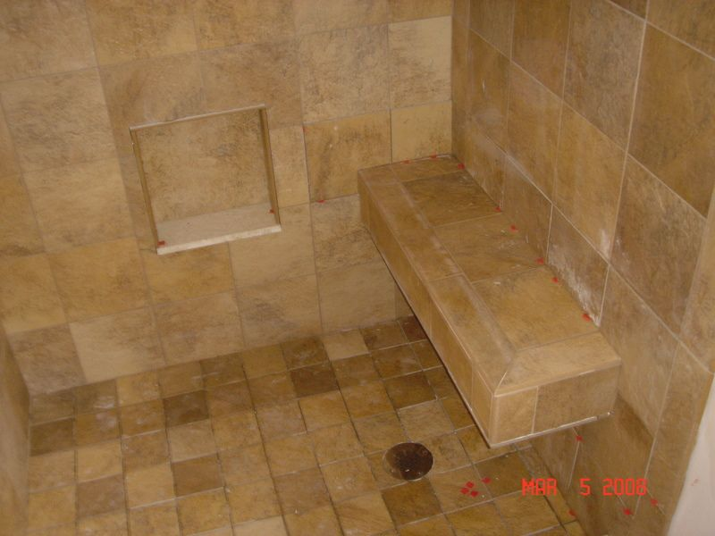 tiled showers | Tile & Shower Tile Installation in MA Residential ...