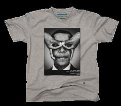 barack obama hype means nothing t-shirt