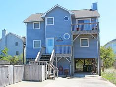 "This charming pet friendly Corolla beach cottage is located only 200 yards to the beach access and is located in section N of the popular Corolla community, Ocean Sands. ""The Keydet"" is the perfect size for families, with large decks, located on a quiet cul-de-sac, and loaded with family friendly amenities including a baby gate, high chair, and crib and basketball goal. A beach cart is provided for carrying all your beach gear. Umbrellas provide shade at poolside and on the top d..."