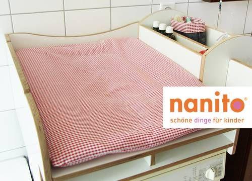 Wickelaufsatz Waschmaschine :: WICKWAM | Kinderzimmer | Pinterest ...