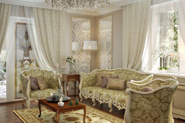 Terrific Interior Design For Living Rooms Inside ...