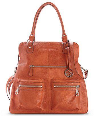 Style Handbag, Metro Convertible Satchel - Handbags & Accessories - Macy's