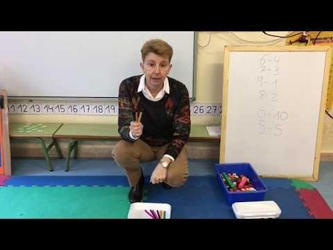 Tutorial 8 Los Amigos Del 10 Youtube Videos Matematicas Experimentos Caseros Para Niños Como Enseñar Matematicas