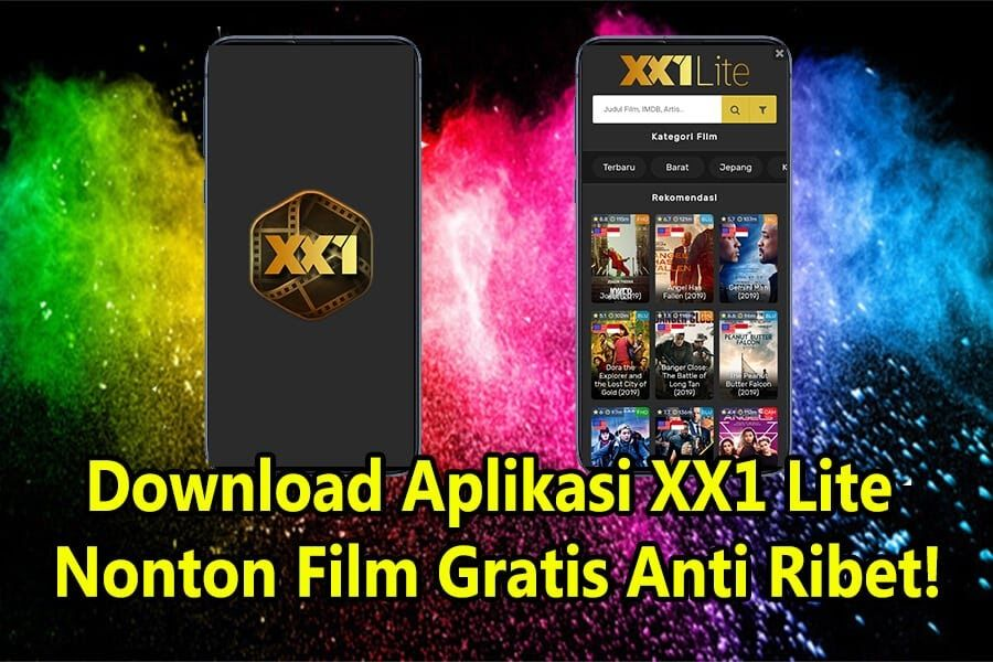 Download Indoxxi Apk Mod Versi Terbaru Link Asli Original