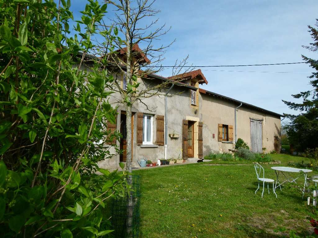 Image Vente Maison A Marcigny 71110 Annonce Immobiliere 71 Vente Maison Immobilier Maison
