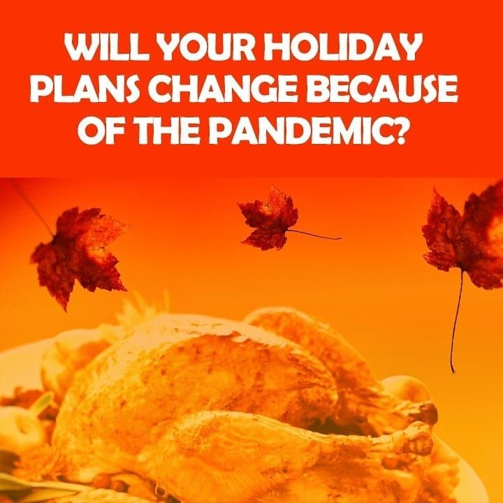 Cdc S Thanksgiving Guidelines Say Gatherings Should Be Small And Parades Are Considered A High Risk Will Your Holiday Pl In 2020 Holiday Planning How To Plan Holiday