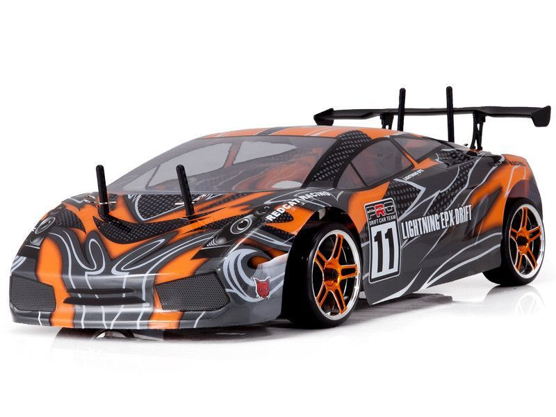 Redcat Racing Lightning EPX Drift Car 1/10 Scale Electric (With 2.4