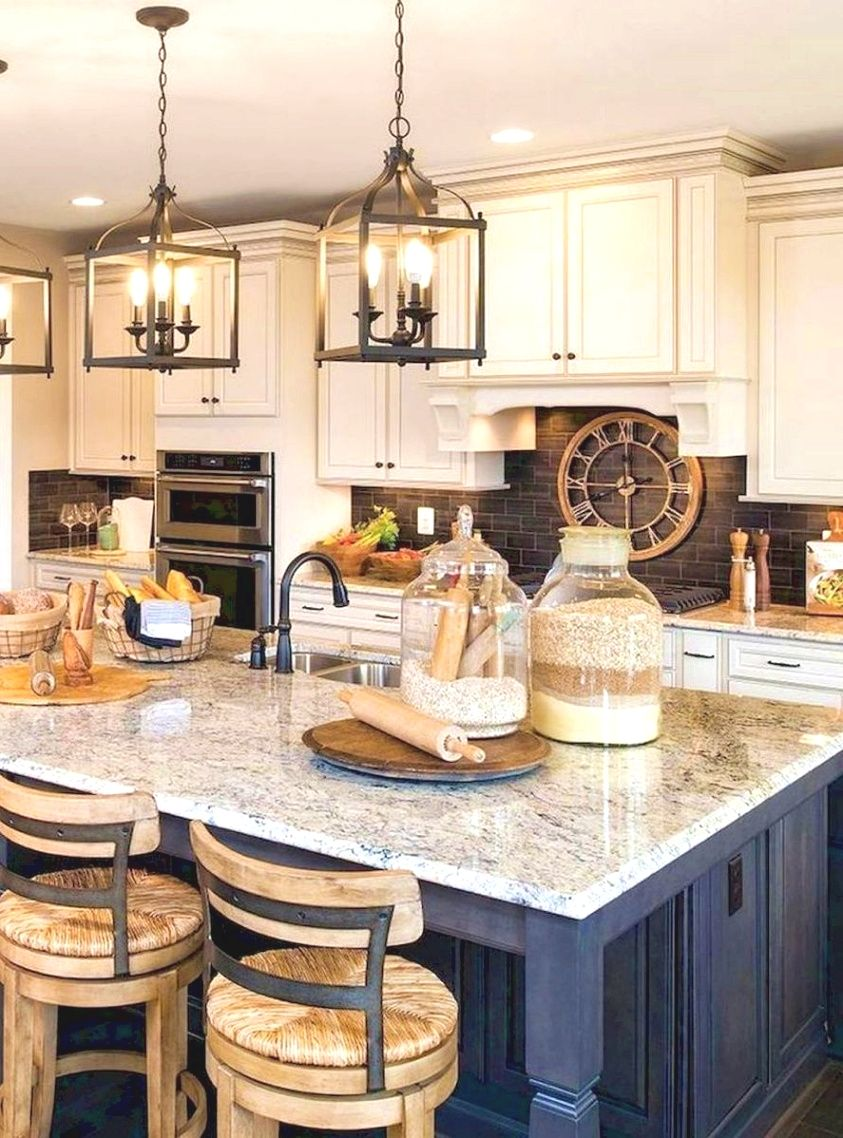 Beautiful Kitchen Decor Ready To Start Creating Your Very Own