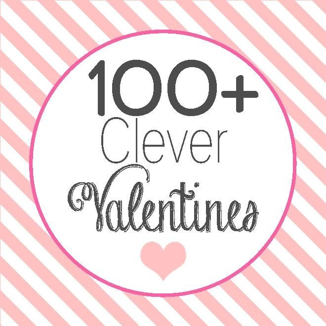 100 Clever Valentines Diy And Home Decor Pinterest Clever