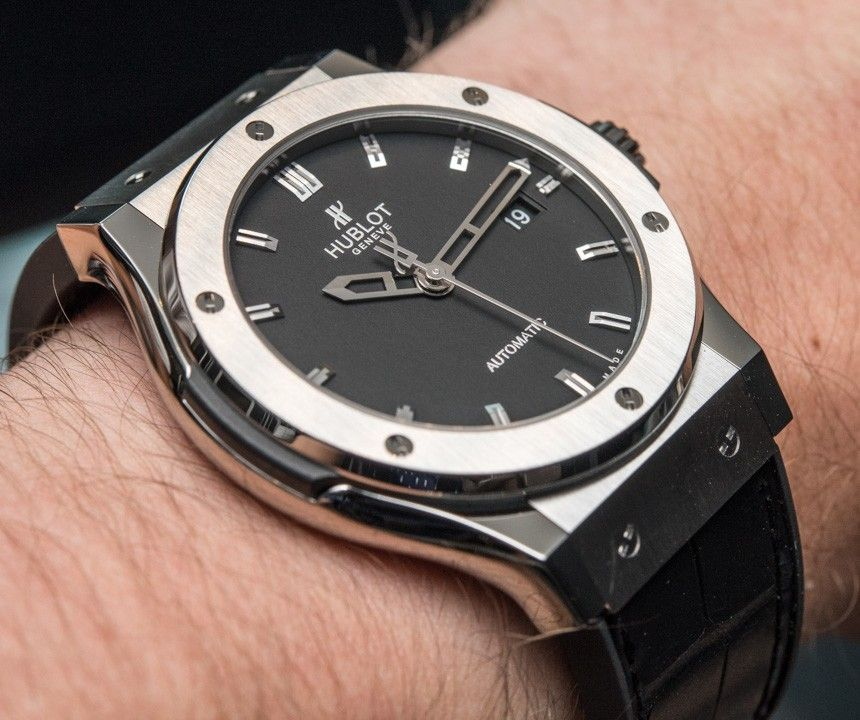 Cost Of Entry: Hublot Watches | aBlogtoWatch | Luxury watches for men, Hublot  watches, Watches for men