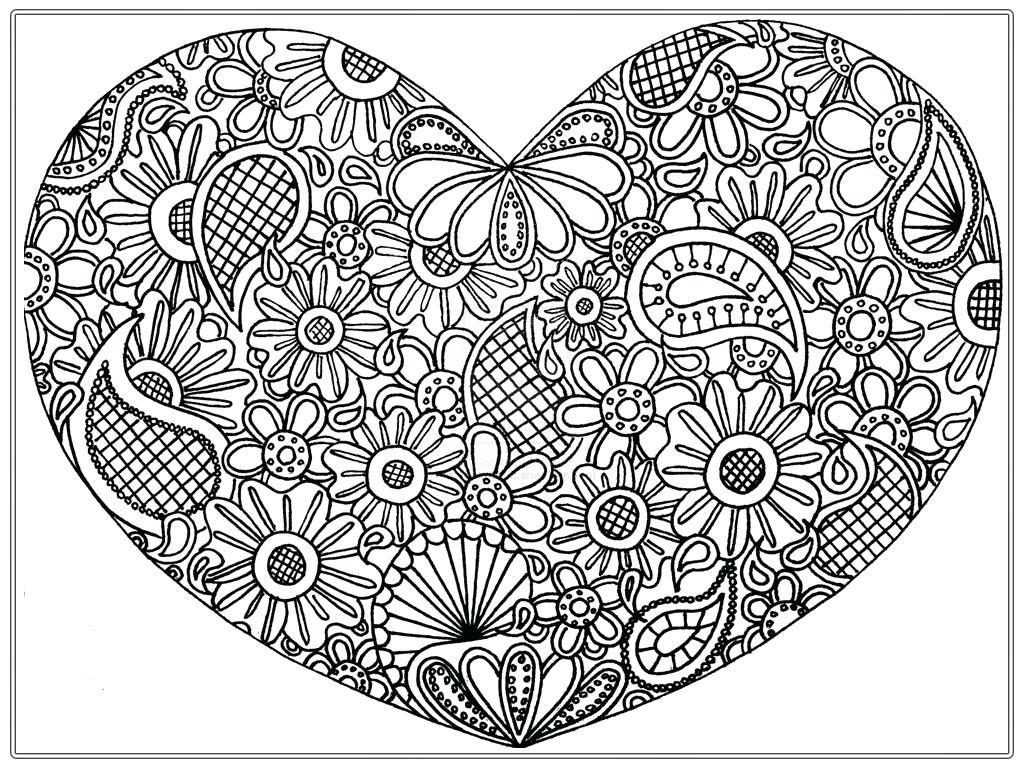 Heart Coloring Pages Printable Free Coloring Sheets Heart Coloring Pages Mandala Coloring Pages Designs Coloring Books