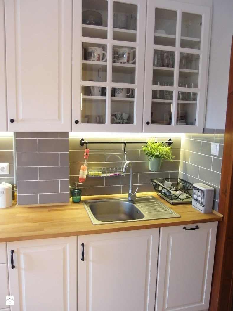 Kuchnia styl Klasyczny zdjęcie od karolina0606 Kuchnia Styl