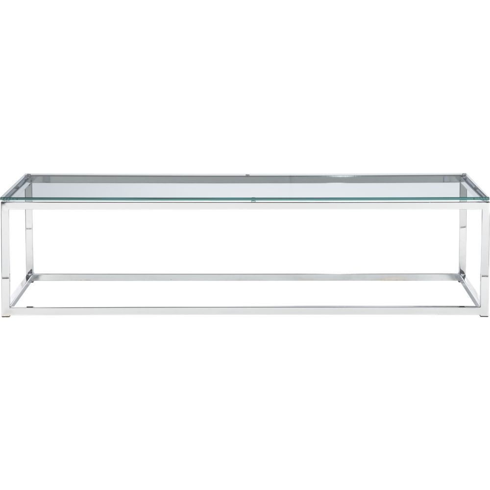 Smart Glass Top Coffee Table Glass Top Coffee Table Clear