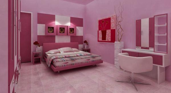 Decoracion cuartos de mujer decoracion de cuarto juvenil - Ideas decoracion habitacion juvenil ...