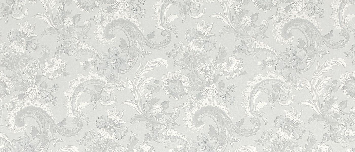 silver baroque