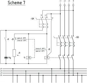 Electrical Panel Board Wiring Diagram Pdf Tongue Taste Popular Mcb New A Distribution