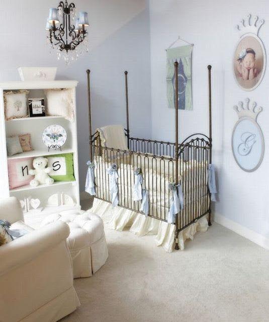 lindo diseño Mi bebe Pinterest Dormitorios para bebes, Fotos - diseo de habitaciones para nios
