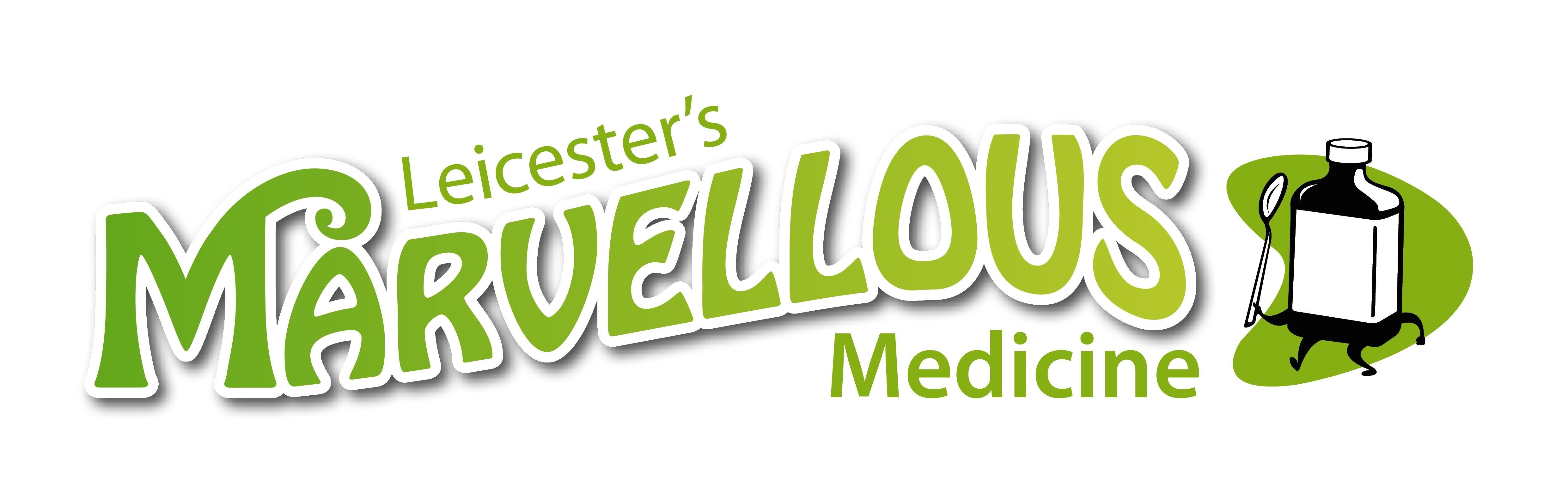 Leicester's Marvellous Medicine Talks! Find out abour our upcoming talks: http://www.leicestershospitals.nhs.uk/aboutus/our-news/marvellous-medicine-2015/