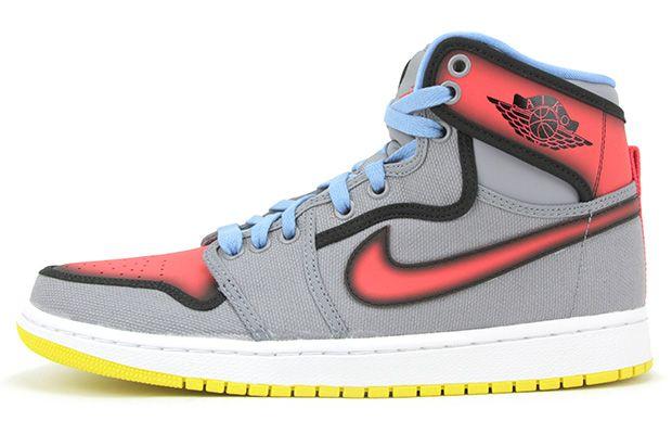 Air Jordan 1 Ko Rttg Barcelona Air Jordans Jordans Nike Air Force Sneaker