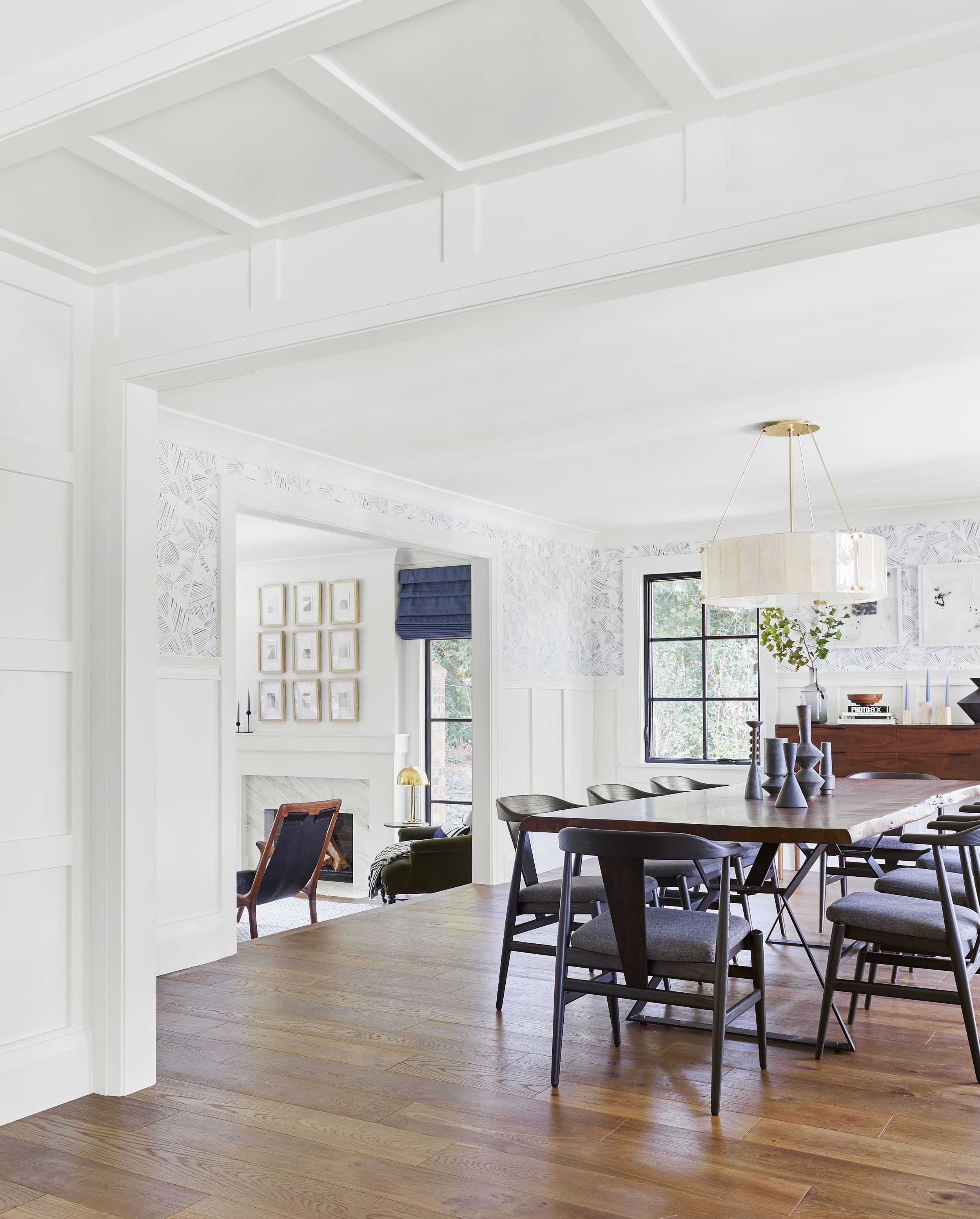 Charming And Cheap Decor Ideas Formal Dining Room: Dining Room Decor Ideas For Many Styles (Formal, Casual