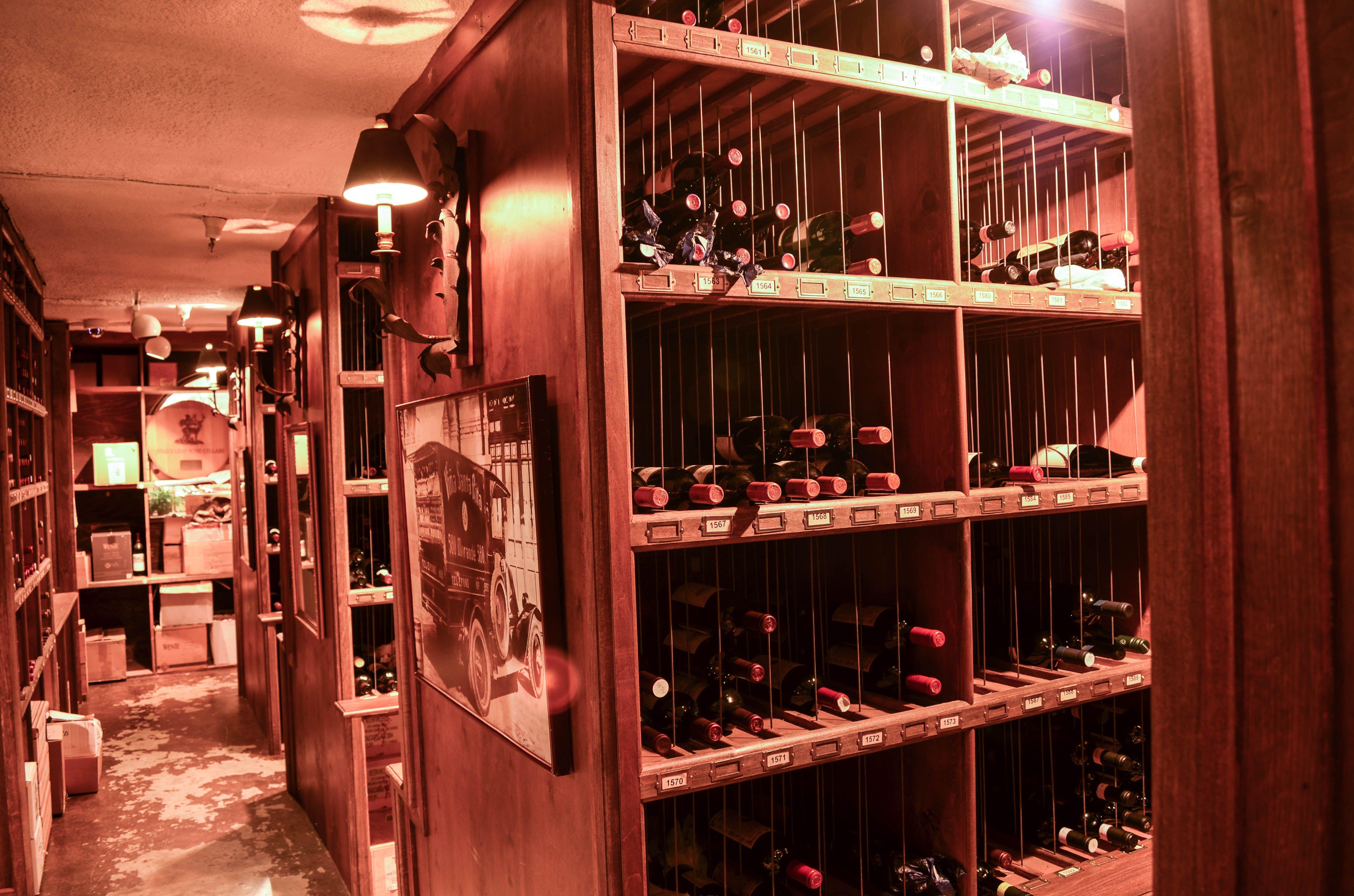Pin By Angus Barn On Angus Barn Wine Cellar Wine Rack Wine Cellar Decor