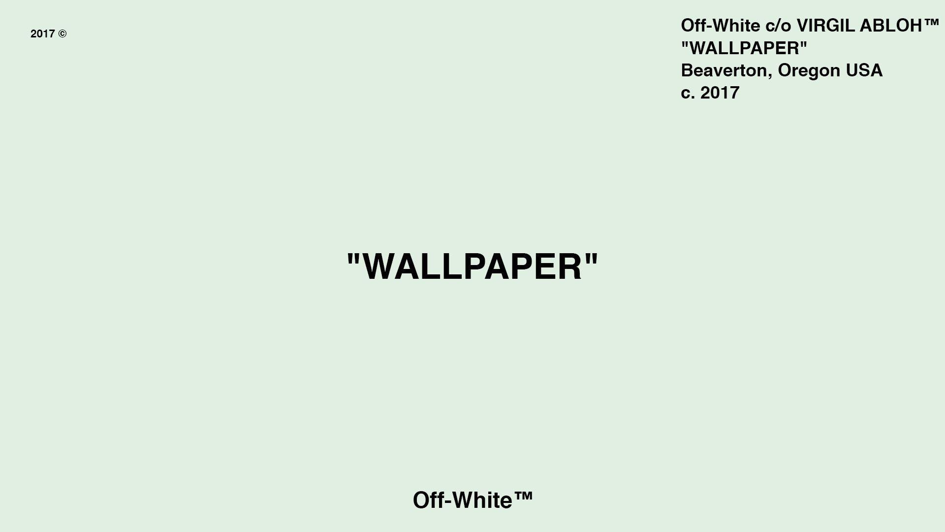 PC/Desktop Wallpapers // Hypebeast Wallpapers // nixxboi