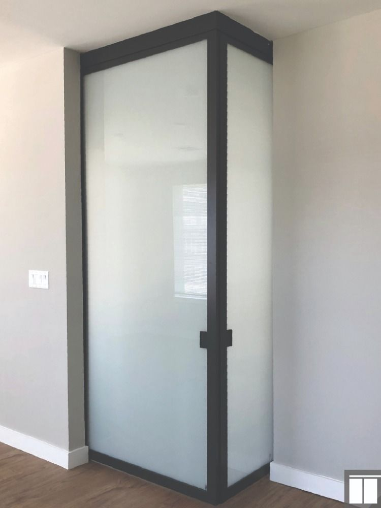 Glass Wall Divider For Guest Room Sliding Doors Interior Glass Room Divider Divider Wall
