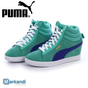 Http Merkandi Com Images Offer Wholesale Puma Women Men And Kids Shoes From Germany 1413810720 Jpg Kids Shoes Puma Women Puma