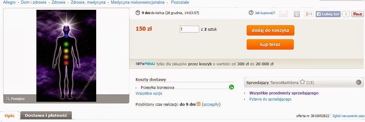 Aldona Tarocistka White Owl Oczyszczenie Tarot Wahadlo Rewitalizacja Tarot White Owl Screenshots