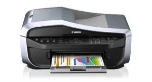 Canon Pixma MX310 Driver Download   Download Driver Printer