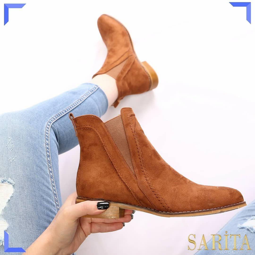 Loren Bayan Bot 129 90 Tl 3 Farkli Renk Secenegi 36 40 Arasi Numaralari Mevcut Urun Kodu 1361 1131 Whatsapp S Chelsea Boots Shoes Ankle Boot