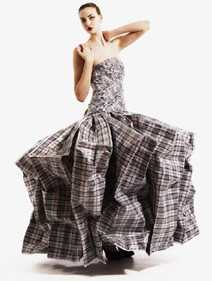 Megafruit Reduce Reuse Recycle Clothes Recycled Dress Upcycled Fashion Fashion Design Dress