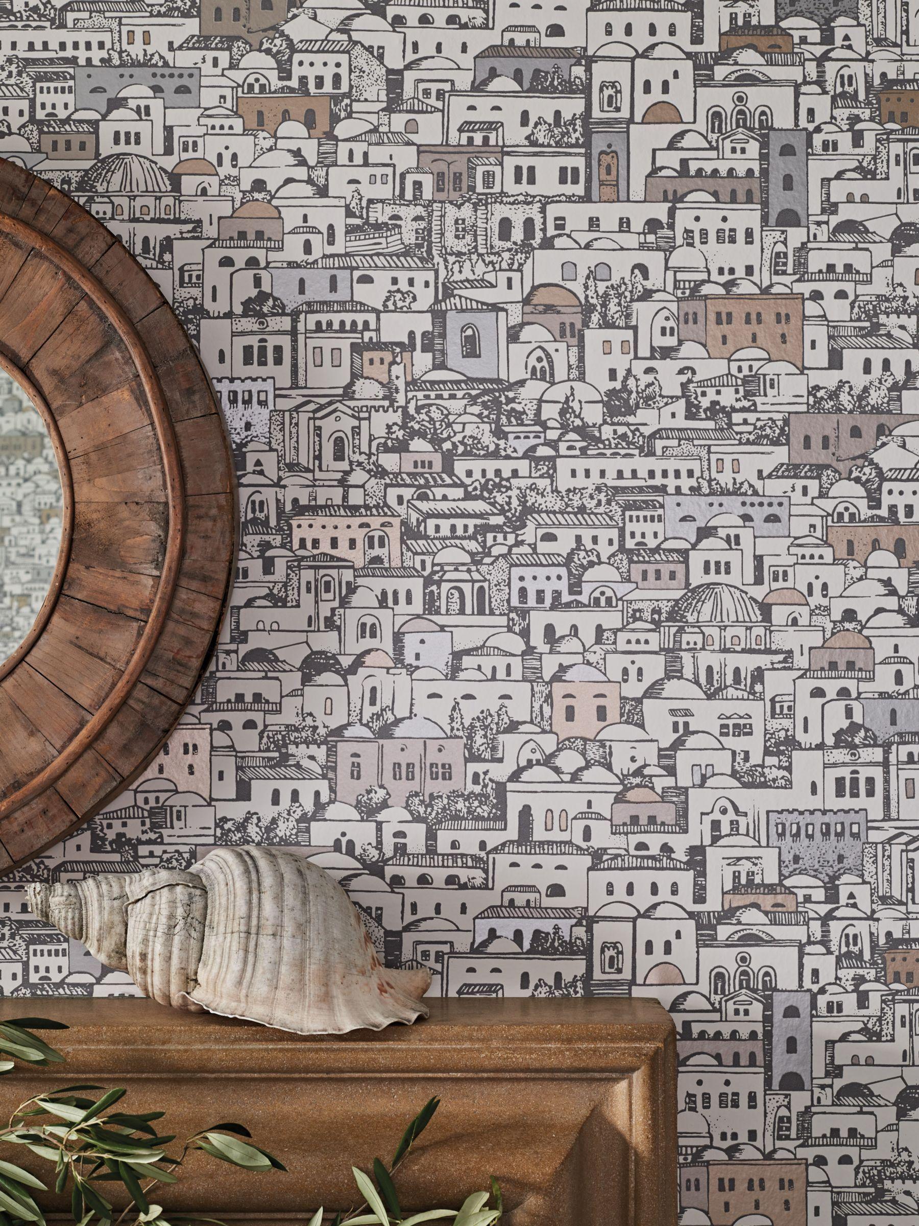Cole & Son Mediterranea Wallpaper Cole, son wallpaper