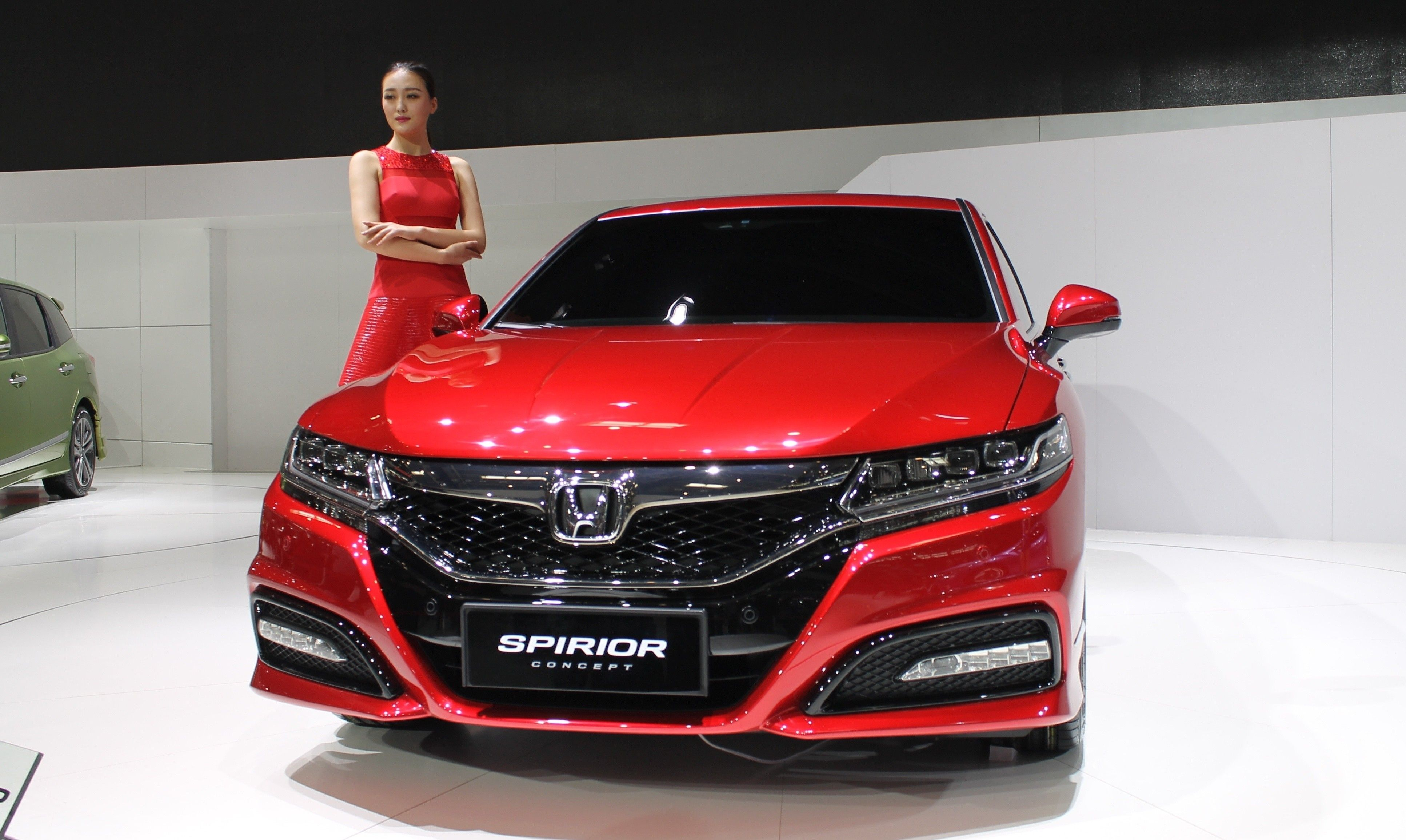 2019 Honda Accord Spirior Honda accord, Honda accord