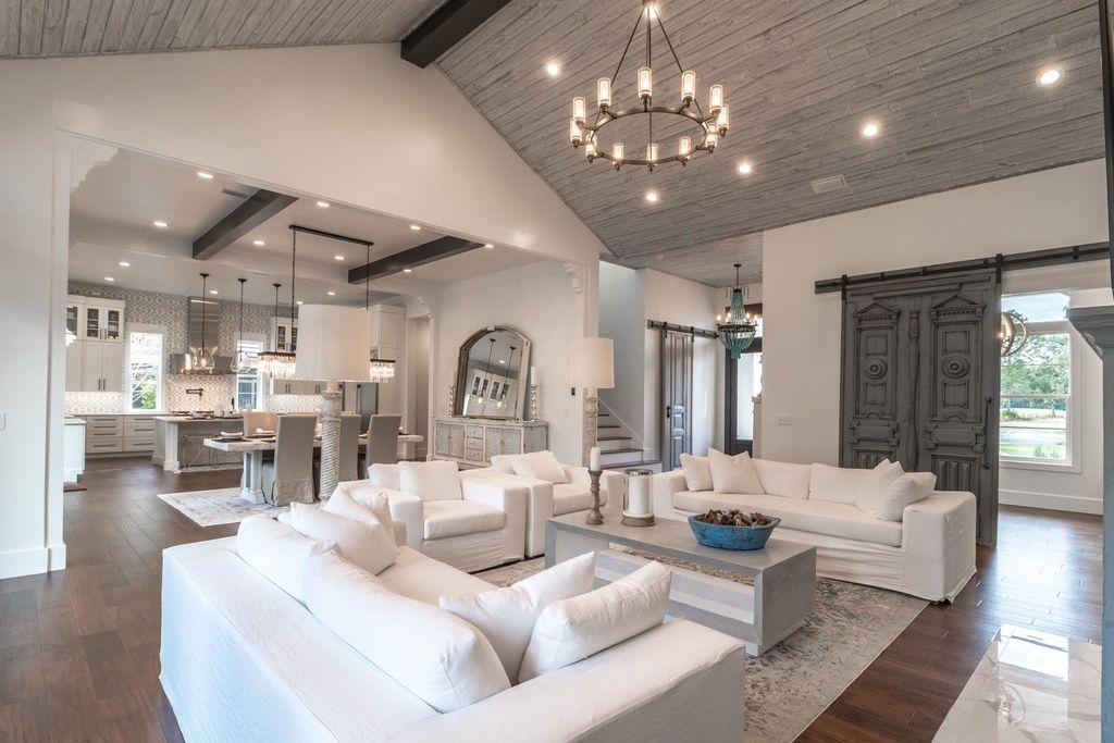 3521 Burnt Pine Ln Miramar Beach Fl 32550 Mls 810202 Zillow Farm House Living Room Living Room Design Decor Dream House Interior
