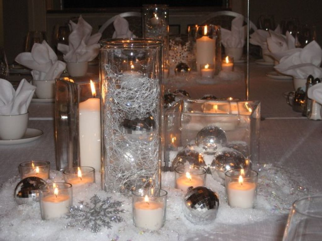 centerpieces for wedding receptions with candles%0A do it yourself wedding decorations  Bing Images