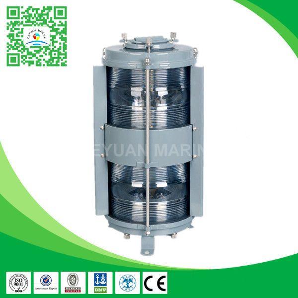 CXH4-10B Double-deck Navigation Signal Stern Light   http://www.deyuanmarine.com