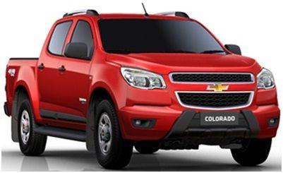 New Chevrolet Colorado Philippines Autos