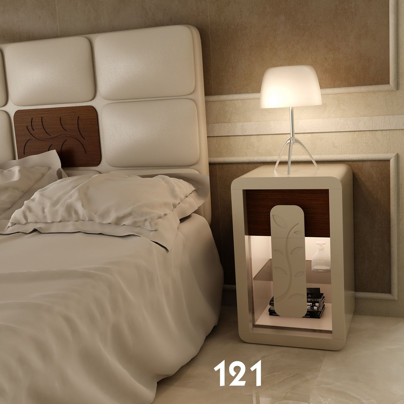 Cabeceros de cama | Muebles de Salón y Dormitorio. | respaldos ...